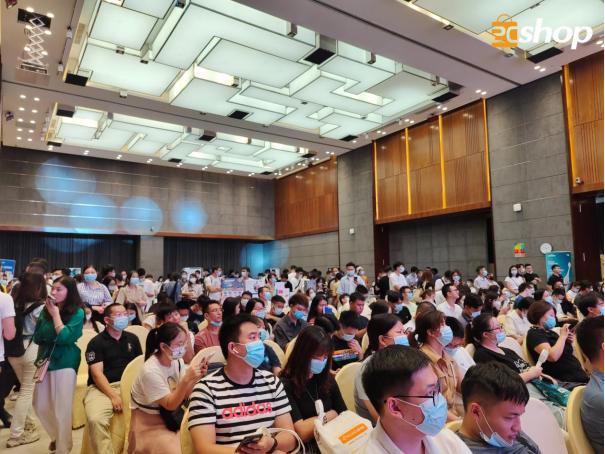 携手共赢!2Cshop与深圳跨境电商协会共同助推跨境企业前行